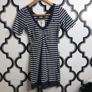 Abercrombie and Fitch fitted dress/tunic